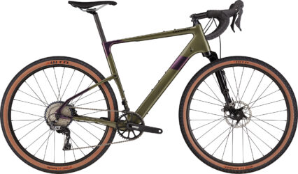 Cannondale Topstone 650 Crb Lefty 3 Shim. GRX 11 G