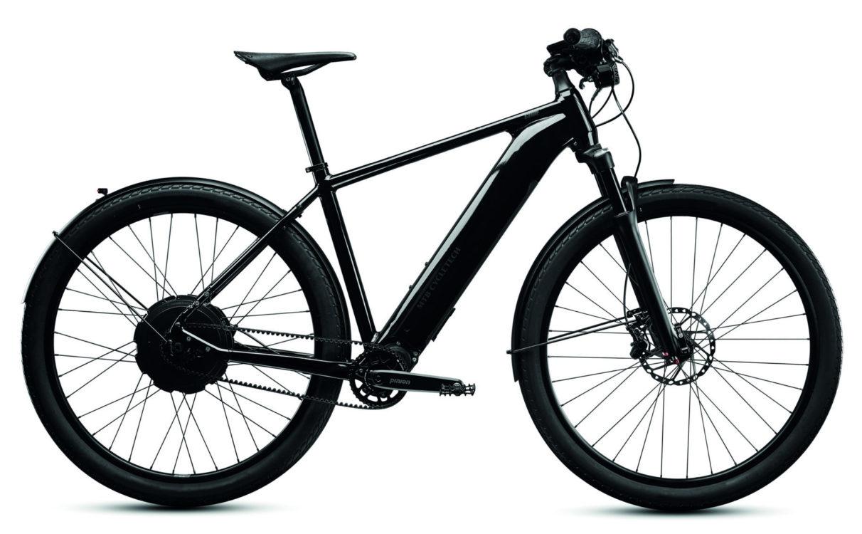 MTB Cycletech Code E-Bike 45Km/h Pinion C1.9  Gang